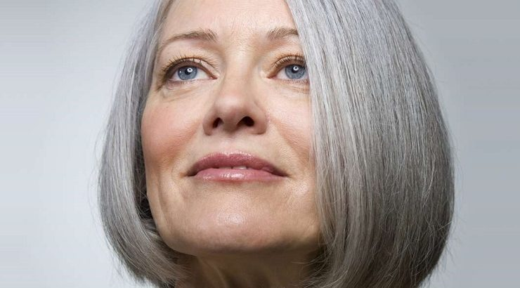 Reasons behind older women have short hair